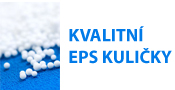 EPS kuličky